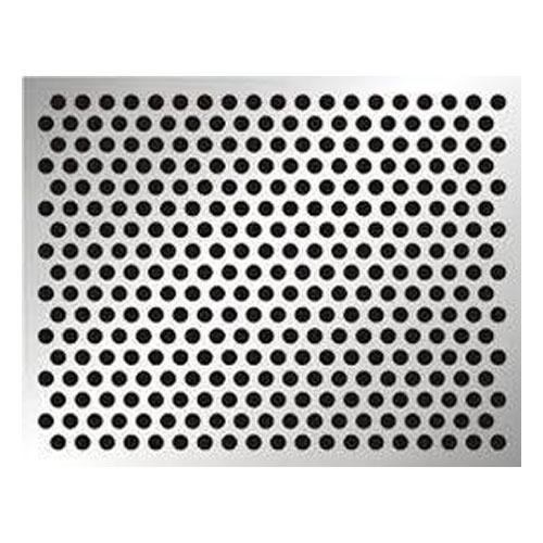 Metal Perforated Sheet And Leather Perforated Sheet