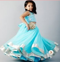 Princess Dress and Birthday Dress Manufacturer | Pink cow -GOWN ...