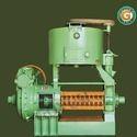 Soyabean Oil Press