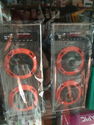 Alpine Double Speakers