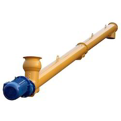Sand Screw Conveyor