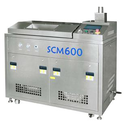Squeegee Cleaning Machine