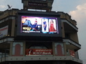 Outdoor Advertising Led Screen, For Outdoor Type
