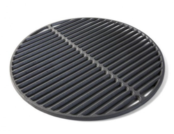 Round Ductile Iron Grating