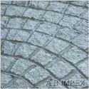 Stone Cobbles Grey
