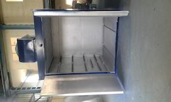 Hot Air Oven- Paint Curing, Powder Curing Oven