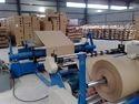Shreeji Tech Engineering Paper Board Slitting Machine