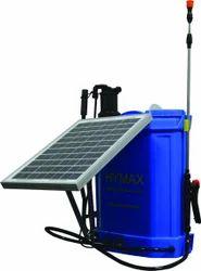 Solar Power Sprayer