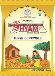 Shyam Turmeric Powder