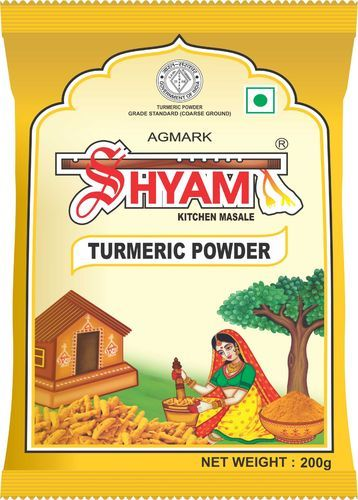 Kitchen Masala Turmeric Powder