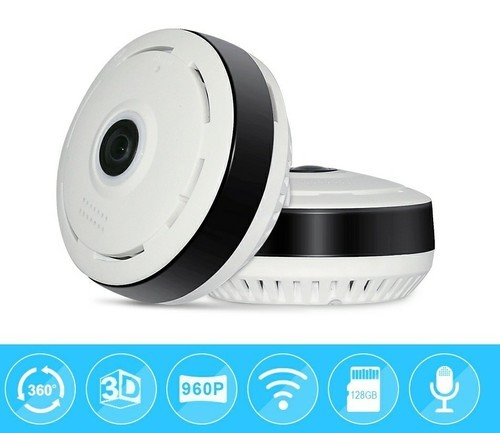 Security - Motion Sensor 360 Degree Camera Manufacturer from Pune