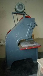 C Type Chappal Cutting Power Press