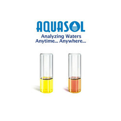 Phosphonate Test Kit