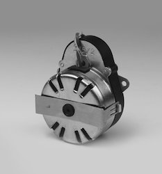 Unidirectional  Miniature Geared Synchronous Motor