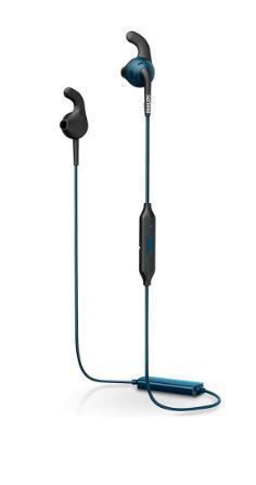 0ea1487f050 Philips SHQ6500BL Wireless Bluetooth Earphone, ब्लूटूथ ...