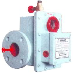 Oil Surge Electrical  Relay