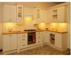 Modular Kitchen Cabinets - Manufacturers & Suppliers of Modern ...