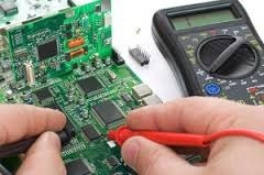 Repair Services of Industrial Analog Electronics