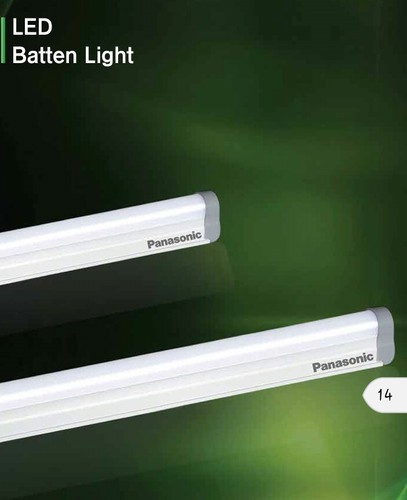 Panasonic  LED Tube Light