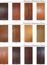 Memberane Doors