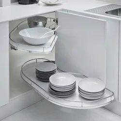 Hettich Kitchen Accessories