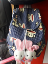 Kids Teddy Bear Bag