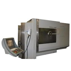 Universal Five Axis Machining Center from DMG