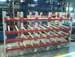 Storage FIFO Rack