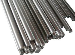 Incoloy 800 Round Bars