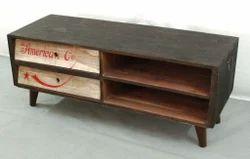 Vintage TV Cabinet - Vintage Furniture