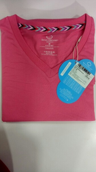 Full Sleeve Ladies T Shirt