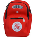 Car Shaped Toddler Backpack