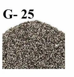 G-25 Steel Grit