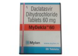 Mydekla 60 mg Tablets