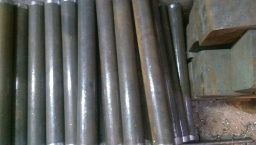 Manufacturer of Steel Roller & Pulleys by G S Engineering Works
