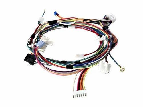 Washing Machine Wire Harness | Batra Industries | Manufacturer in ...