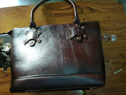 Ladies Hand Made Bags