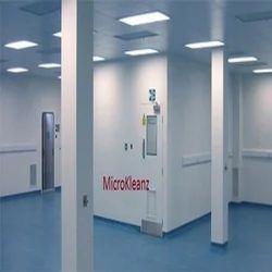 Clean Room Installation Service
