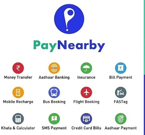 Csp Bc Point Paynearby Yes Bank Distributor And Paynearby Retailer Aadhaar  Atm, Money Transfer