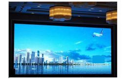 Full Color Indoor Display Screen