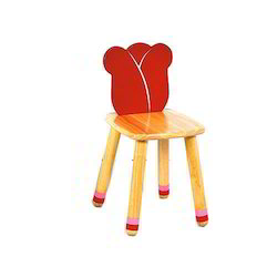 Kids Fancy Chair