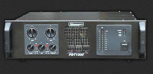 Mono Amplifier   Stranger Audio Pvt Ltd   Manufacturer in