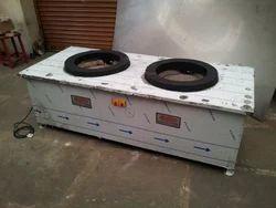 Crude Material Portable Kerosene and Diesel Burners, Pk-01