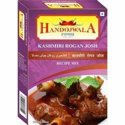 Kashmiri Rogan Josh Masala