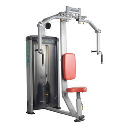 Fitness World Pec Fly Rear Delt Machine