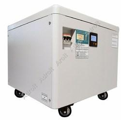Line Voltage Regulator Static Stabilizer