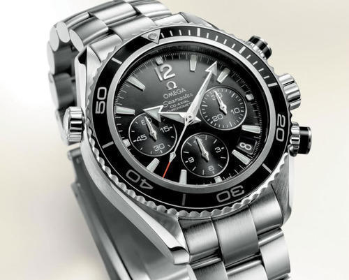 Omega Seamaster Chronograph Watch Replica