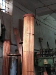 Cooling Conditioner Pipes