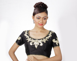Designer Blouse In Kolkata 73