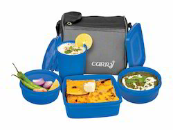 Ideal Carry Lunch Box